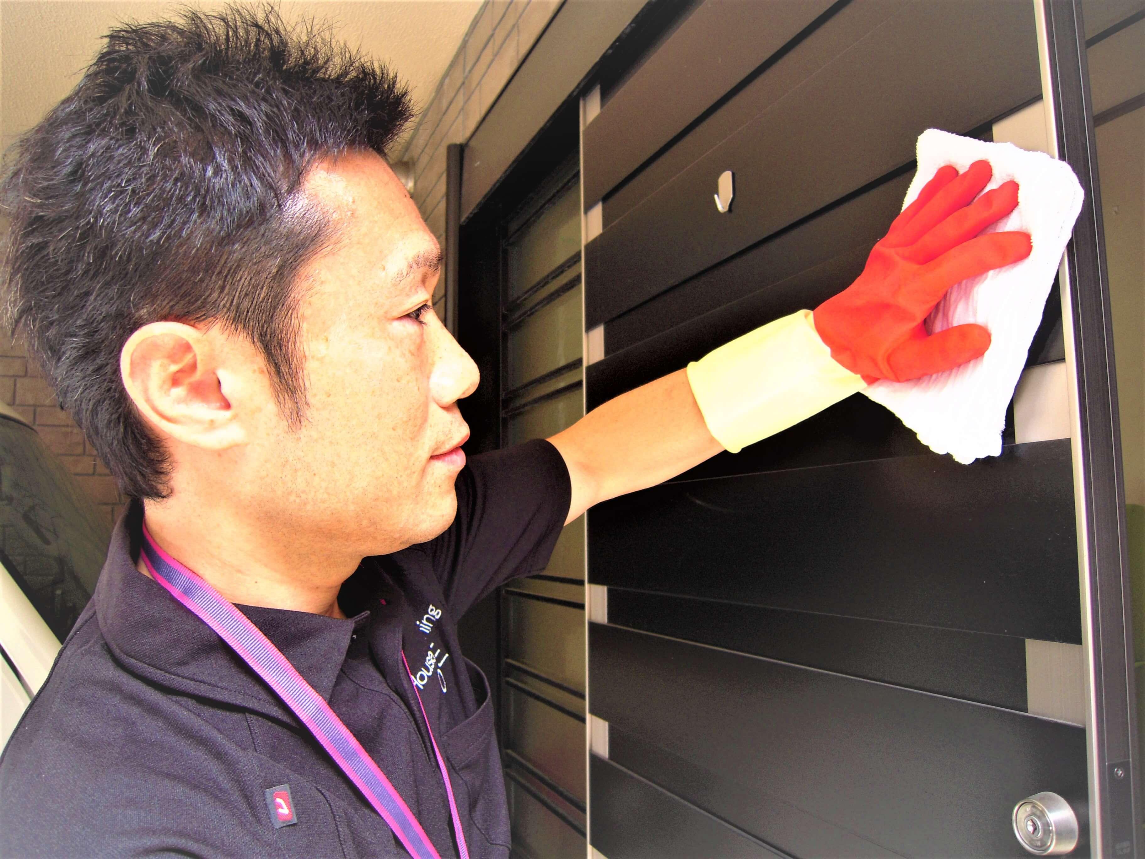 大阪のお掃除専門店:ONE-ワンの画像